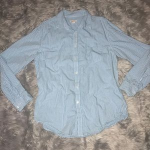 [Merono] Large button down